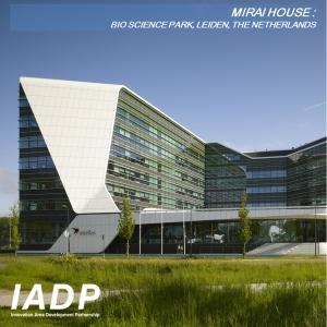 mirai-house-leiden