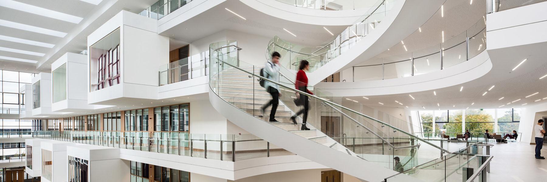 UCD Science East