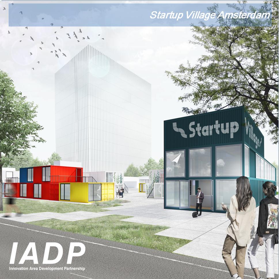 StartupVillage
